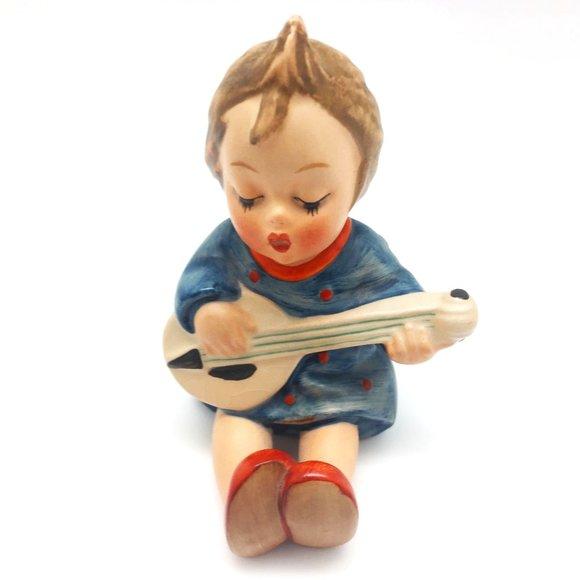 "Hummel ""Just Rest"" Figurine #53"